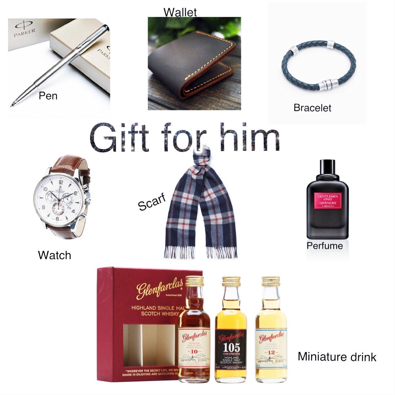 Last Minute Gifts For Him Christmas Shopping Fashionanita